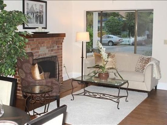 43 Del Monte Ave, Los Altos, CA 94022