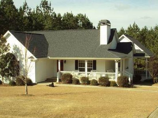 230 Michelle Rd NW, Milledgeville, GA 31061