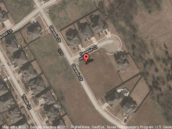 4406 Genesis Ct, Mansfield, TX 76063