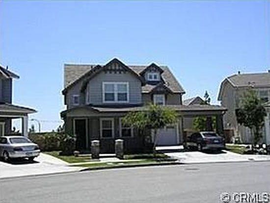 796 Casner Way, Brea, CA 92821