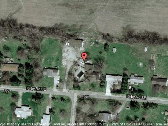 250 Kirby Rd, Newark, OH 43056
