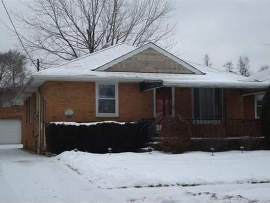 4299 W 162nd St, Cleveland, OH 44135