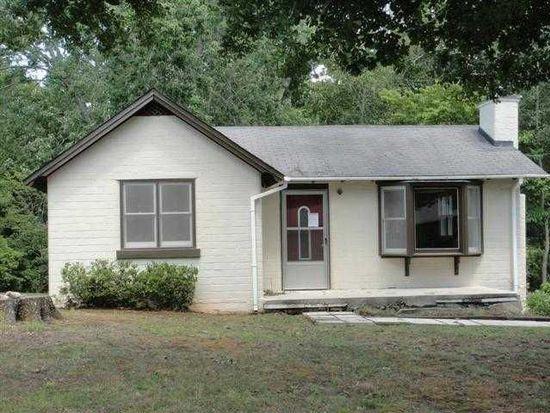 204 Lion Heart Ln, Clarkesville, GA 30523