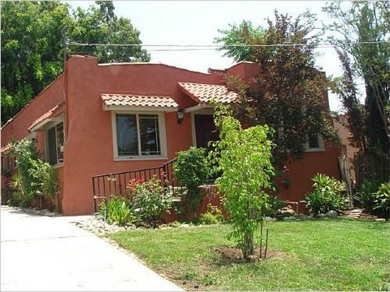1410 N Summit Ave, Pasadena, CA 91103
