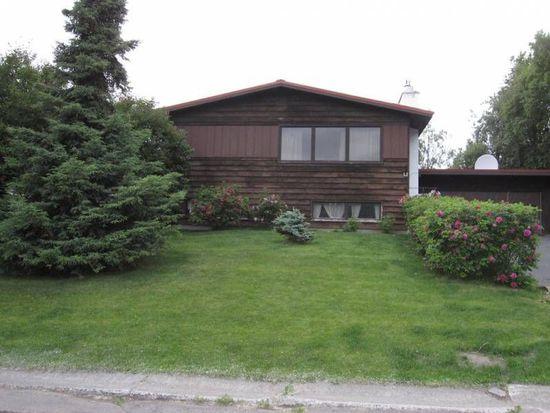 4718 Melvin Ave, Anchorage, AK 99517