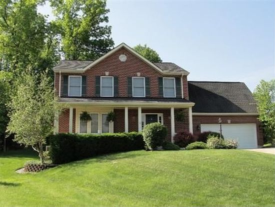 6159 Antique Ct, Burlington, KY 41005
