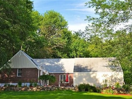 33 Highwood Way, North Andover, MA 01845