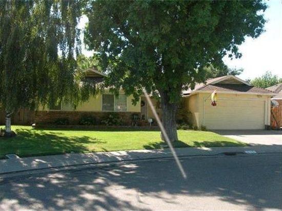 219 E Banbury Dr, Stockton, CA 95207