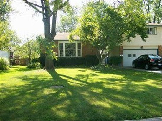 6042 Park Ridge Dr, North Olmsted, OH 44070