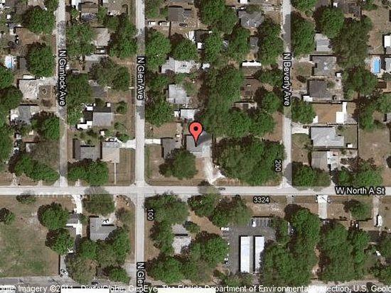 3321 W North A St, Tampa, FL 33609