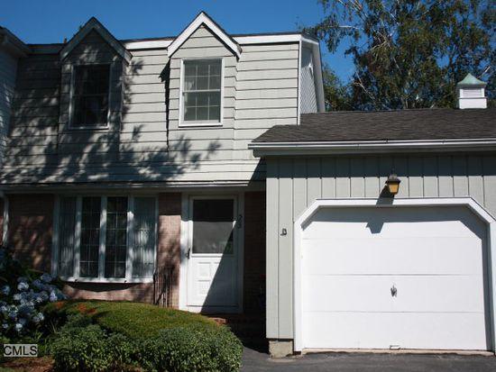 503 Jamestown Rd UNIT 503, Stratford, CT 06614