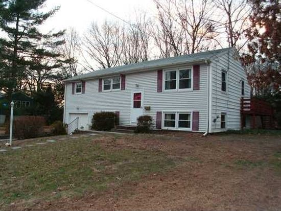 116 Himes St, North Kingstown, RI 02852