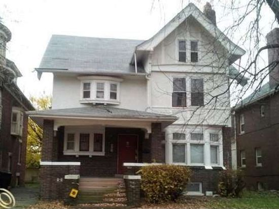 97 Delaware St, Detroit, MI 48202