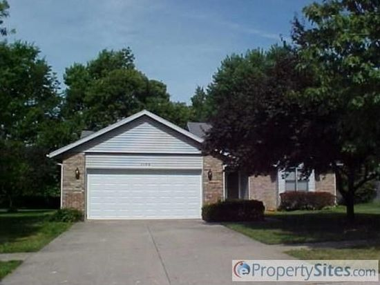 1106 S Graywell Dr, Bloomington, IN 47401