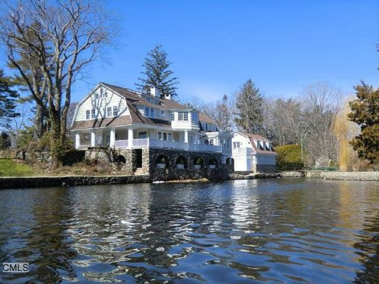 1 Coves End Rd, Darien, CT 06820