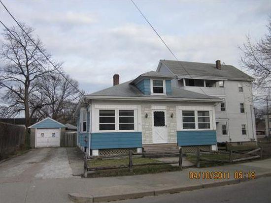 71 Columbia Ave, Pawtucket, RI 02860