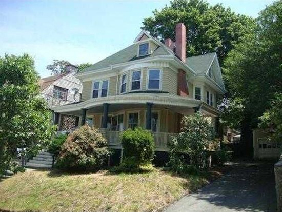 857 Rock St, Fall River, MA 02720