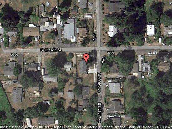 2840 SE Kelvin St, Milwaukie, OR 97222