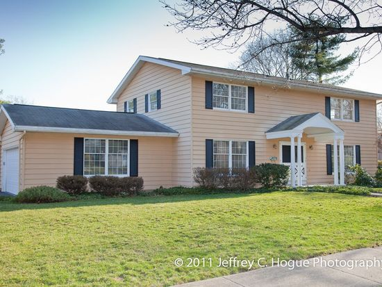 1946 Lincoln Ave, Wyomissing, PA 19610