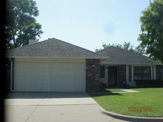 12500 Appleton Way, Oklahoma City, OK 73142