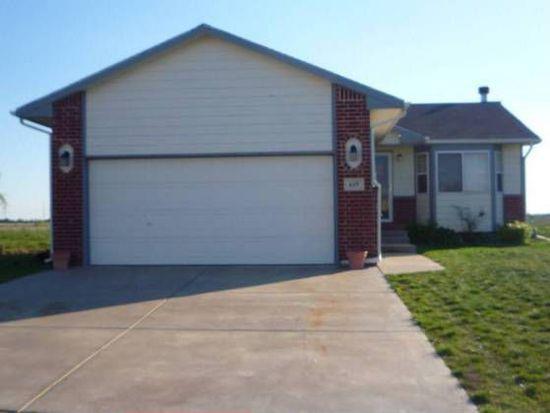 619 S Schoolhouse Pl, Haysville, KS 67060