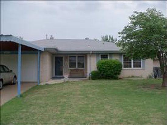 8520 S Ross Ave, Oklahoma City, OK 73159