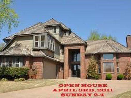 11901 Stonehedge Ave, Oklahoma City, OK 73170