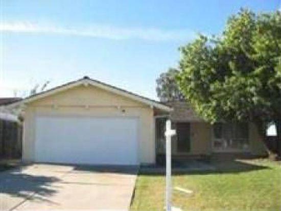 43447 Gallegos Ave, Fremont, CA 94539