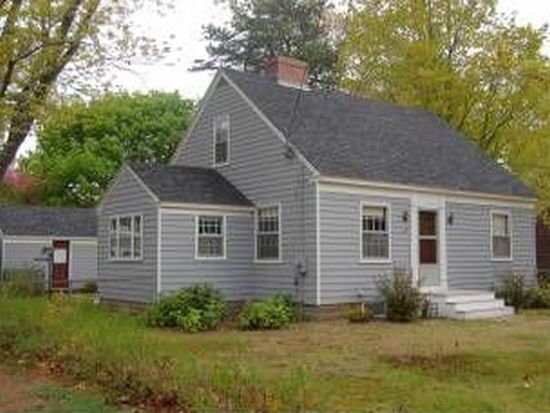 29 Sutton Ave, Portsmouth, NH 03801