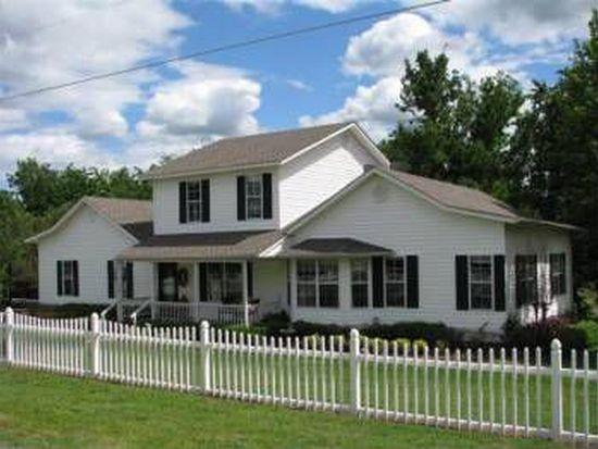 19504 E 480 Rd, Claremore, OK 74019