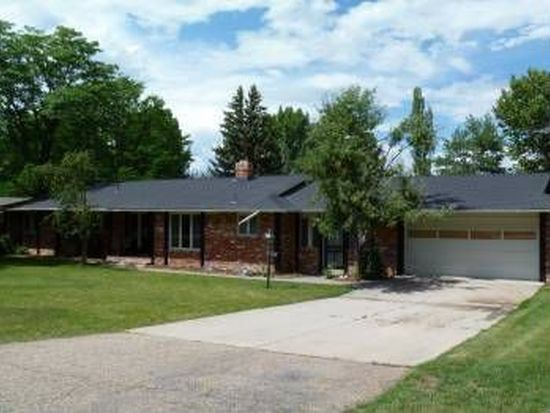 1022 Club View Rd, Fort Collins, CO 80524