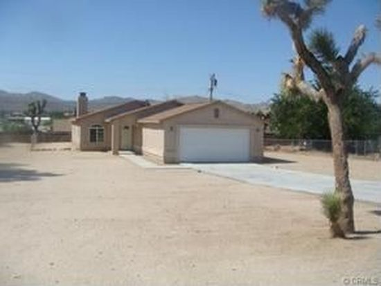 57417 Saint Marys Dr, Yucca Valley, CA 92284
