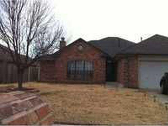 5808 SE 83rd St, Oklahoma City, OK 73135