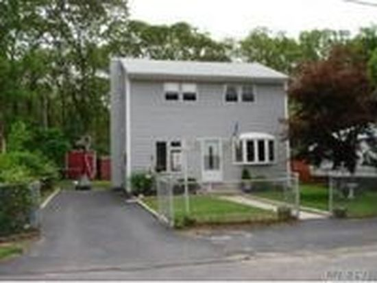 249 Lake Dr, East Patchogue, NY 11772