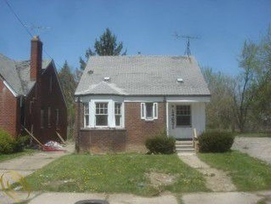 14631 Mayfield St, Detroit, MI 48205