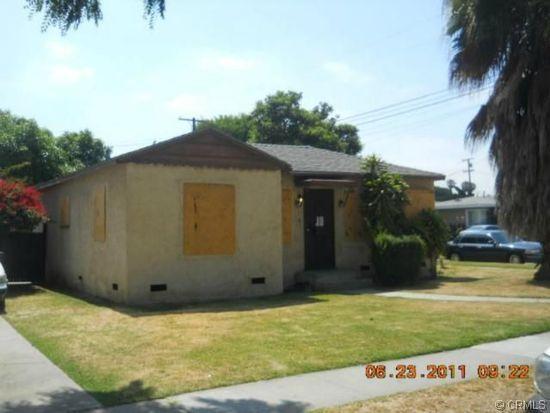 10870 Washington Ave, Lynwood, CA 90262