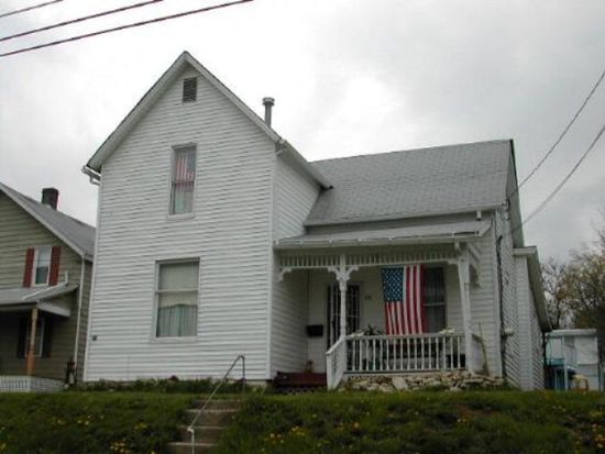80 Bahl Ave, Mansfield, OH 44905