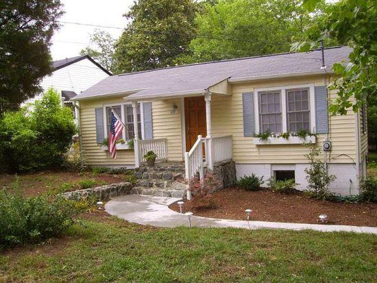 434 Newberry St NW, Aiken, SC 29801