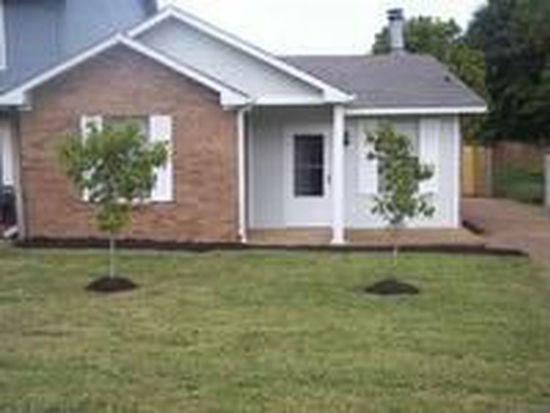 691 Mercer Dr, Hermitage, TN 37076