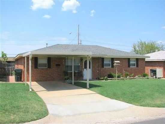 805 E Hayes St, Norman, OK 73071