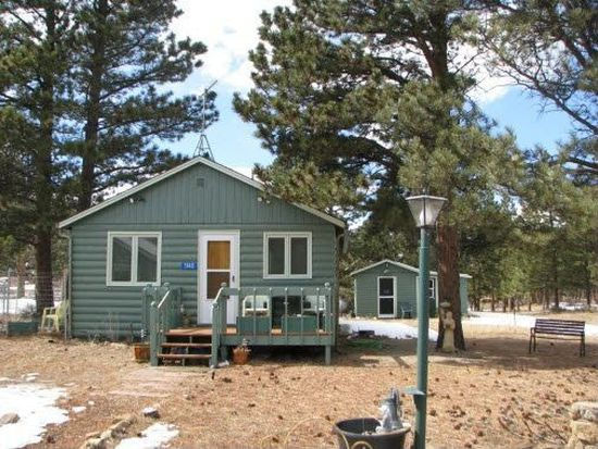 1140 Upper Broadview Rd, Estes Park, CO 80517