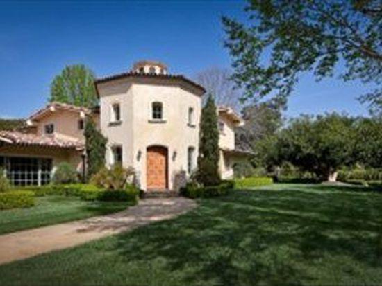 4650 Via Roblada, Santa Barbara, CA 93110