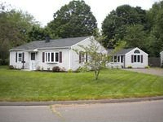 51 Cooper Ave, Wallingford, CT 06492
