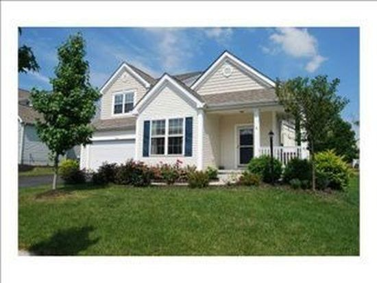 634 Streamwater Dr, Blacklick, OH 43004