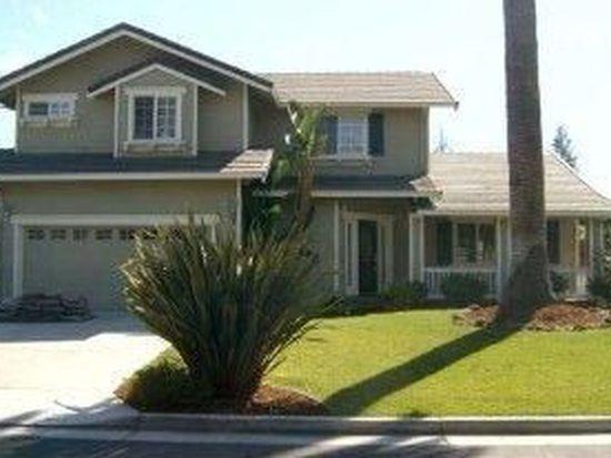 16180 Mozart Ave, Los Gatos, CA 95032