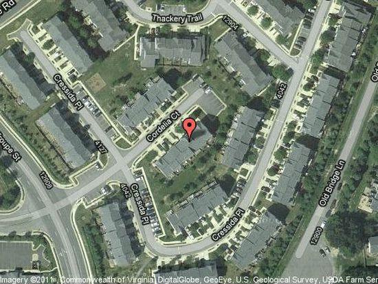 13005 Cordelia Ct, Woodbridge, VA 22192