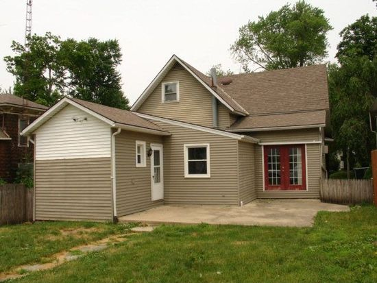 367 W Atwood St, Galion, OH 44833