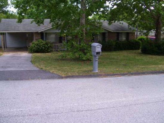 2918 Panhandle Cir, Augusta, GA 30906