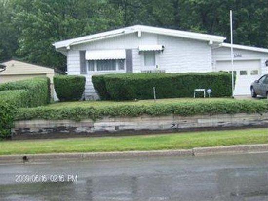 1381 Betana Ave, Akron, OH 44310