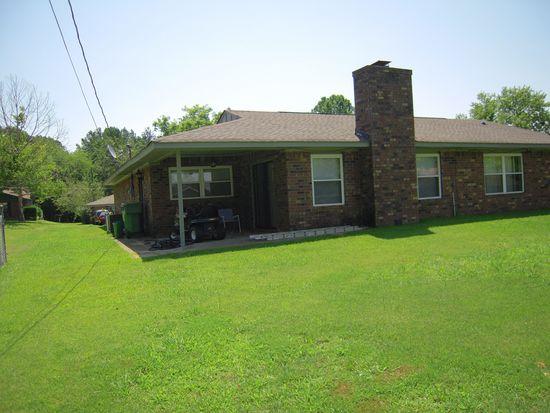 2831 Jim St, Tupelo, MS 38801